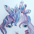 Valeria Poropa (@valeriadraws) Avatar