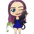 Rae (@moonraen) Avatar