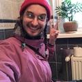 Dima (@deafnder) Avatar