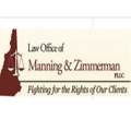 Law Office of Manning & Zimmerman PLLC, Manchester (@lawofficeofmann) Avatar