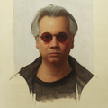 Paul W. McCormack (@mccormackstudios) Avatar