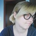 Anastasia Alexee (@ninskey) Avatar