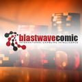 BLASTWAVE COMIC (@blastwavecomic) Avatar