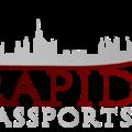 Rapid Passports (@rapidpassports) Avatar