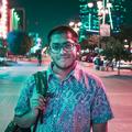 Labeeb Ajmal  (@the_senseless_thinker) Avatar