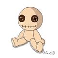 Mx. DB's Clumsy Doll  (@mxdbsclumsydoll) Avatar