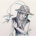Siggi Weide (@patchworkerin) Avatar