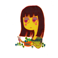 Ying (@merbleu) Avatar