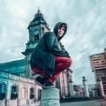 Wilson Marroquín (@marroquin_eduart) Avatar