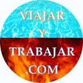 vi (@viajarytrabajar) Avatar