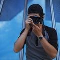Joseph Pineda (@analogfilm) Avatar