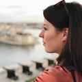Melanie Ossowski (@melanieossowski) Avatar
