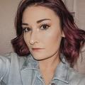 Miranda (@theadventuresofmiranda) Avatar