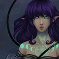 Elizabeth Porch Gardner (@azulnightengale) Avatar