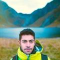 Gonzalo Gonzalez de Vega Estrella (@gochiestrella) Avatar