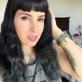 Lorena Blaze (@lorenablaze) Avatar