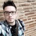 David Arcas (@davidarcas) Avatar