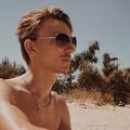 Dmitry Mashkin (@dmitrymashkin) Avatar