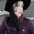 Sarah Jackson (@silverfinch) Avatar