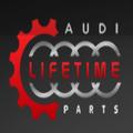 Lifetime Audi Parts Inc. (@lifetimeaudiparts) Avatar