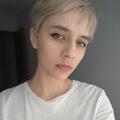 Sveta Guseva (@filisfirefly) Avatar