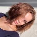 Sasha Strauss (@sashastrauss) Avatar