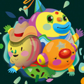 bubblefriends (@bubblefriends) Avatar
