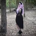 Yvette (@creepiecutie) Avatar