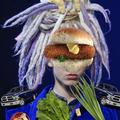 DEATH HONKY (@entropic_harvest) Avatar