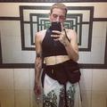 Luca Martin (@hijo_de_venus) Avatar