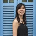 Leah Chong (@leahdesign) Avatar