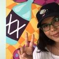 Sabrina Wong (@mswrong) Avatar
