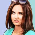 Marie Burgan (@marieburgan) Avatar