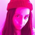Gabriela Everett (@mangosherbet) Avatar