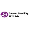 Duncan Disability Law S.C. (@duncandisability) Avatar