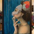 Christina Bauer (@cbauerart) Avatar