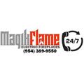 MagikFlame (@magikflame) Avatar