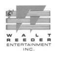 Walt Reeder (@waldreederent) Avatar