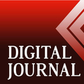 Digital Journal  (@digitaljournal) Avatar