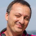 Vyacheslav Lavrynenko (@lavriko) Avatar