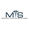 Medical Testing Solutions (@medicaltestingsolutions) Avatar