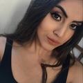 Fernanda Ferreira (@feferreira) Avatar