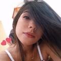 Milena (@milenabarreto) Avatar