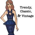 Trendy, Classic, & Vintage (@trendyclassicandvintage) Avatar