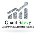 Quant Savvy (@quantsavvy) Avatar