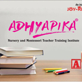 Adhyapika Teacher Training in Faridabad (@adhyapikantt) Avatar