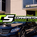 Cornerstone Window Tinting (@cornerstonewindowtinting) Avatar