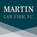 The Martin Law Firm (@themartinlawfirm) Avatar
