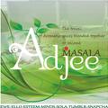 Adjee Masala (@adjeemasala) Avatar