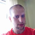 Marcel Behler (@marcel909) Avatar